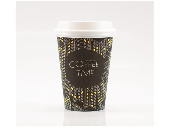 News on new assortment of OPACK paper cups
