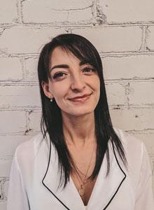 Arneta Karžinauskė