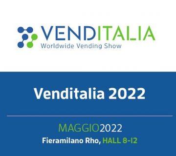 Venditalia has been rescheduled for May 2022