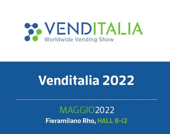 Venditalia has been rescheduled for May 2022