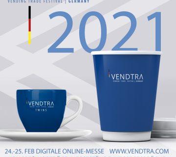 Paroda Vendtra Twins 2021 Vasario 24-25 dienomis